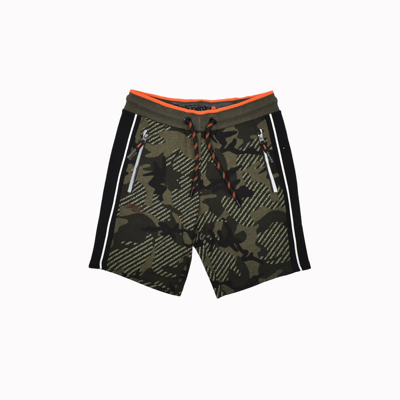Superdry Shorts M71104AT-WH - Georgios Clothing Store