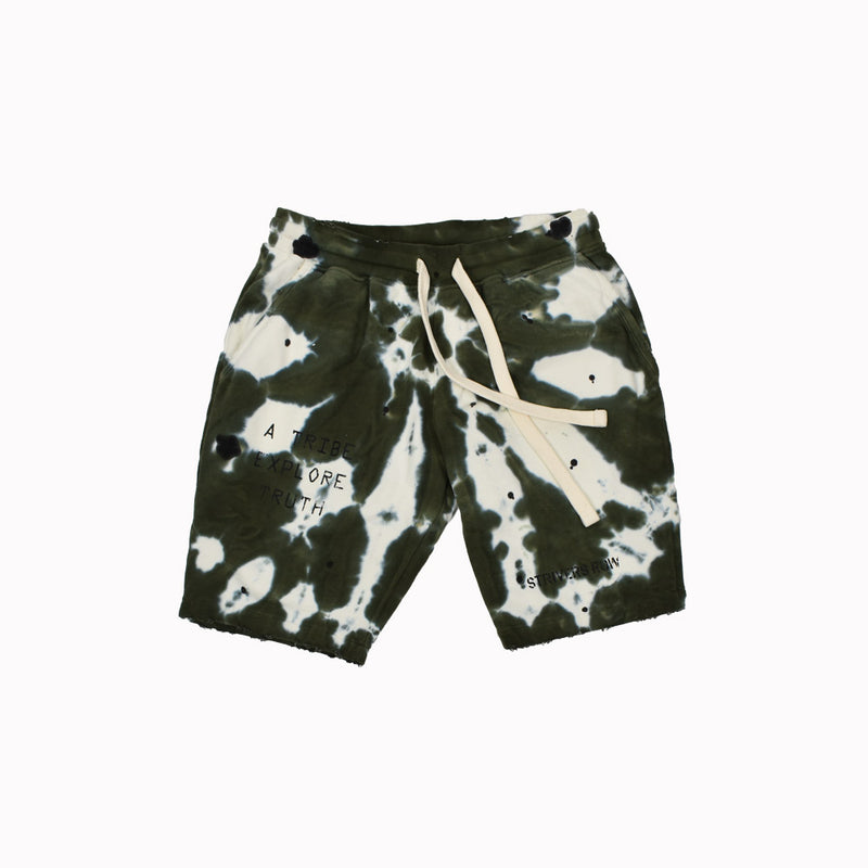 Strivers Row Lejune Shorts 591-3125-WH