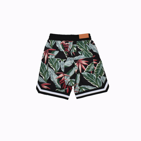 Crysp Denim Swim Shorts CRYSU119-128-WH