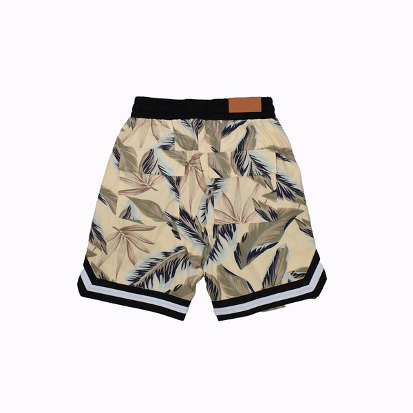 Crysp Denim Swim Shorts CRYSU119-129-WH - Georgios Clothing Store