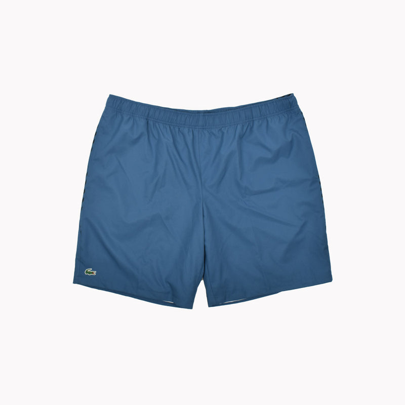 Lacoste Athletic Shorts GH3562-51-WH - Georgios Clothing Store