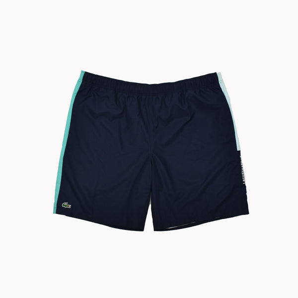 Lacoste Athletic Shorts GH9516-51-WH - Georgios Clothing Store