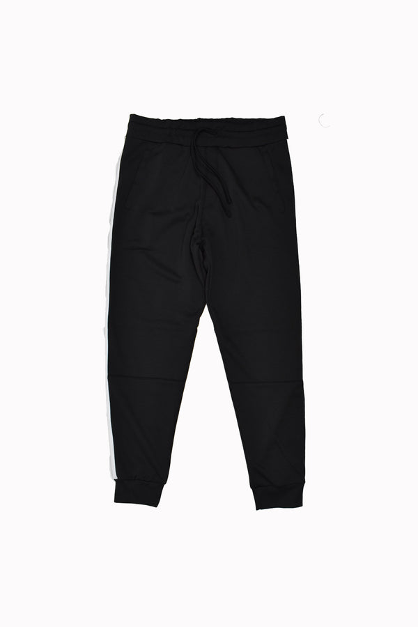 French Connection Track Pants 54LBB-WH - Georgios Clothing Store