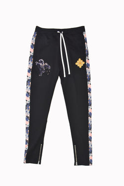 Akoo The Grove Pant Track Pants 781-6100-WH - Georgios Clothing Store