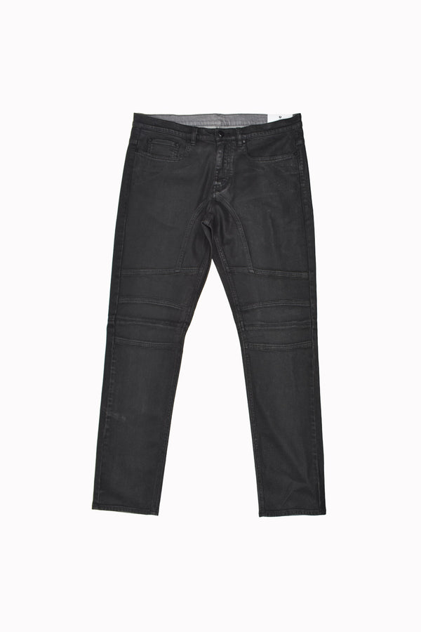 Belstaff Elmbridge Waxed Denim 71100208-D64-WH - Georgios Clothing Store