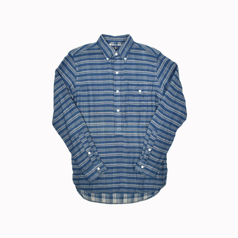 Polo Ralph Lauren Long Sleeve Shirt 710535903001-WH