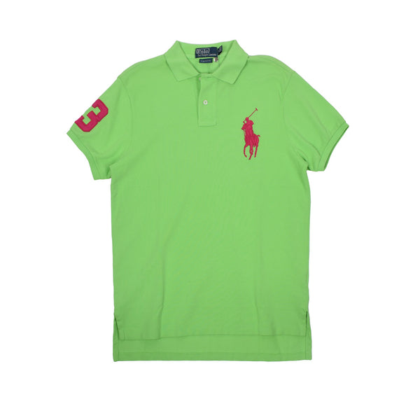 Polo Ralph Lauren Polo Shirt 488586-WH - Georgios Clothing Store