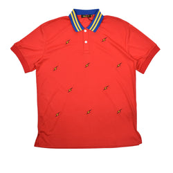 Karter Collection Polo Shirt KRTRFA18-1-WH