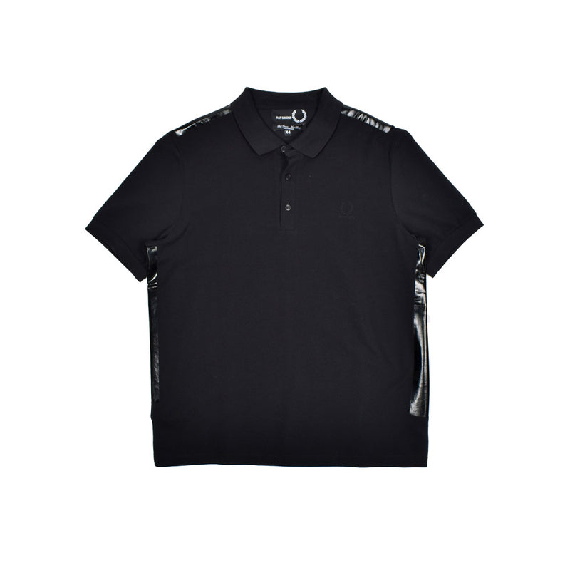 Raf Simons Polo T-Shirt SM3082-WH - Georgios Clothing Store