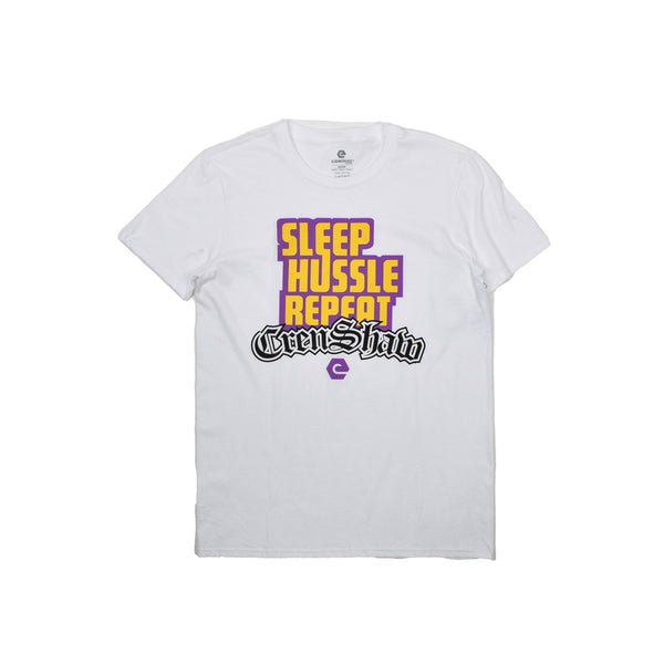 ElbowGrease Crenshaw Graphic T-Shirt EGTS220-01 - Georgios Clothing Store