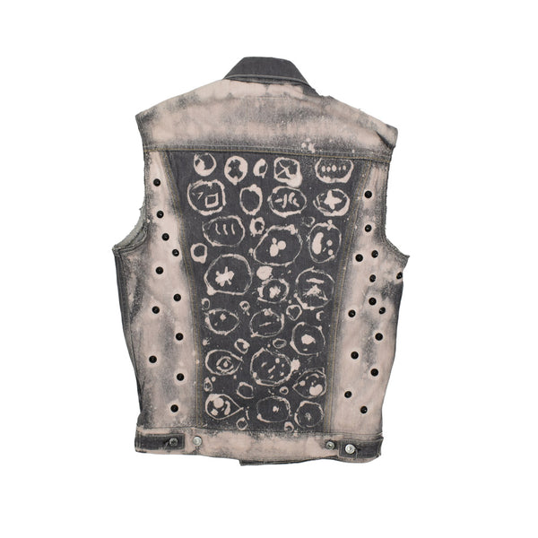 Levi's Denim Vest - Georgios Clothing Store