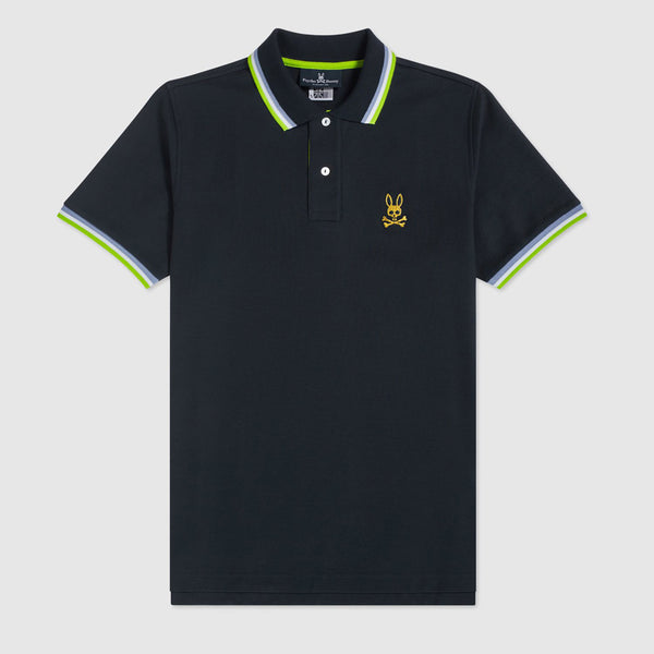 PSYCHO BUNNY POLO B6K163N1PC - Georgios Clothing Store