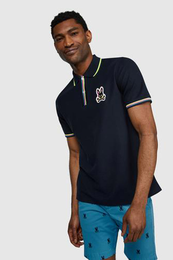 PSYCHO BUNNY POLO B6K167N1PC - Georgios Clothing Store