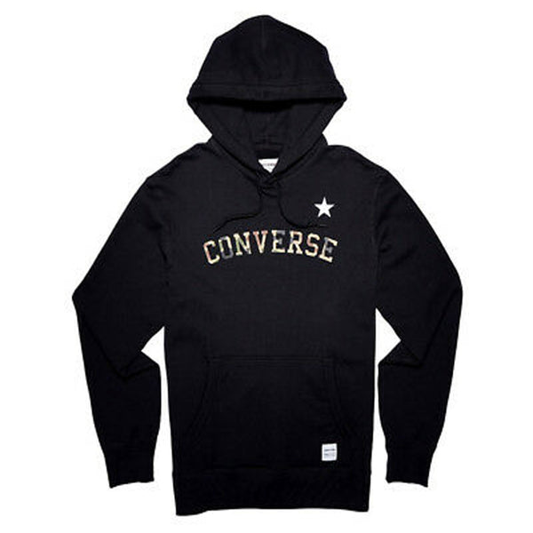 Converse Essentials Camo Star Hoodie 10005566-A01 -WH - Georgios Clothing Store