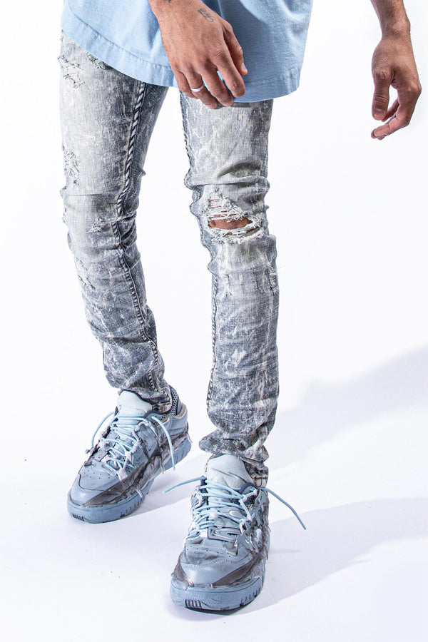 "Serenede ""Nash Blue"" Jeans NASHBLE"