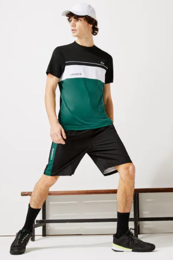 LACOSTE SHORTS GH9690-51 - Georgios Clothing Store