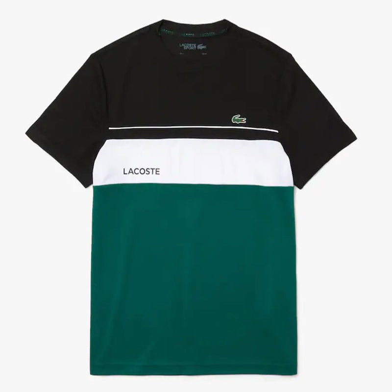 LACOSTE T-SHIRT TH9561-51 - Georgios Clothing Store