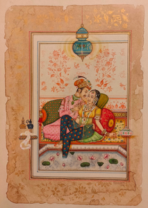 Mughal Artworks Painting Art Collection