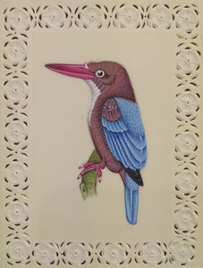 KingFisher Bird Home Decor Interior