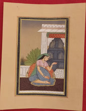 Load image into Gallery viewer, Lady Ragini Art Collection Women Empowerment
