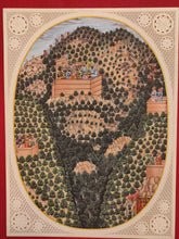 Load image into Gallery viewer, Famous Painting For Sale Hunting Indian Miniature Art with Meaning - ArtUdaipur