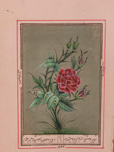 Load image into Gallery viewer, Beautiful Rose on Paper Best Art Collection and Home Decor Paper - ArtUdaipur