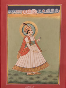 Rajasthani Painting Art Collection Home Decor
