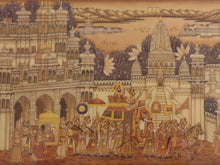 Load image into Gallery viewer, Udaipur Wall Painting