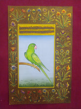 Load image into Gallery viewer, Exotic Bird Painting
