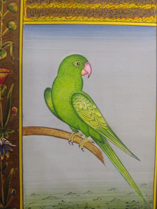Painting in Udaipur