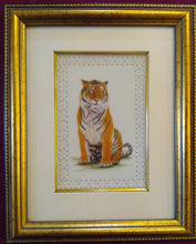 Load image into Gallery viewer, Tiger Painting Art Collection Animal Interior