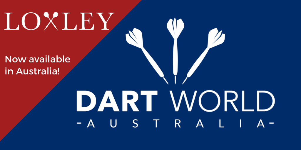 Loxley lands in Dart World Australia as restrictions ease