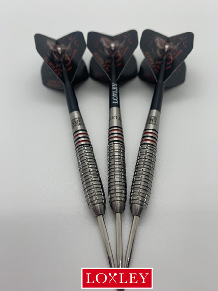 Ryan Searle 32g, 29g, 26g - Steel Tip