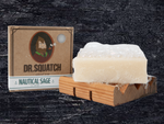 Nautical Sage Bar Soap