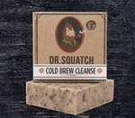 Cold Brew Cleanse Bar Soap