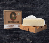 Bay Rum Bar Soap