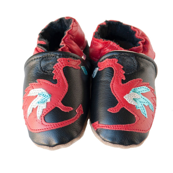 Dragon Days Gift Set (red with matching shoes, top, pant, hat)