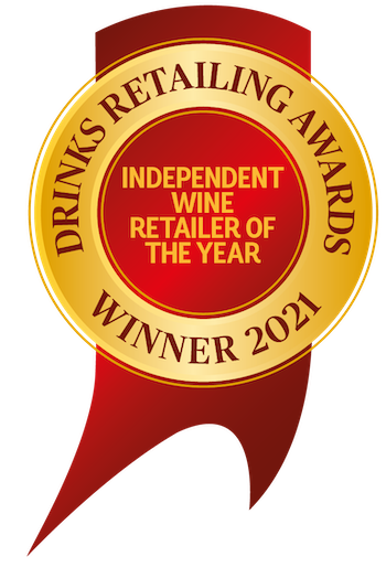 WE'RE THE UK'S BEST INDEPENDENT WINE RETAILER!
