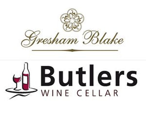 A NIGHT WITH BUTLERS WINE CELLAR