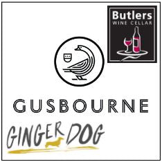 Let the Gusbourne see the Dog