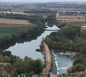 Butler's Travel Blog - SPAIN DAY 2