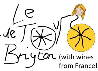 Tour de Brighton (with wines from France!) Tasting Circuit-Friday 20th and Saturday 21st July