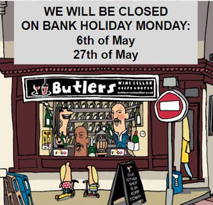 May Bank Holiday Monday