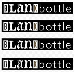 BlankBottle review by David Crossley