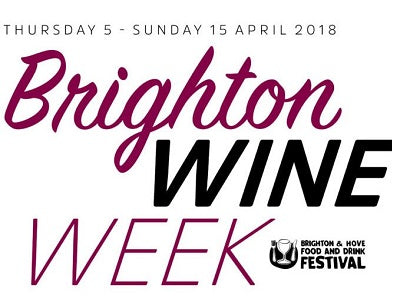 Brighton Wine Week