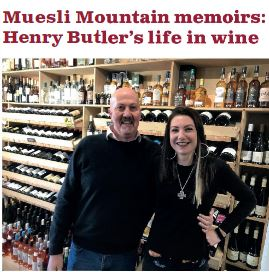 Read about Butlers story in The Wine Merchant magazine!