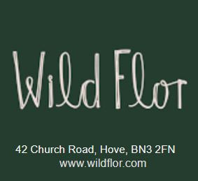 Wild Flor review by David Crossley