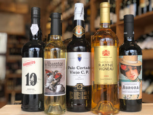 Port & Fortified Wine