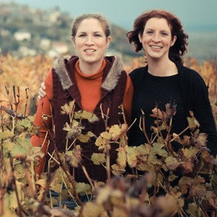 International Women's Day - Isabelle and Elise Balland