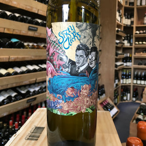Sixty Clicks Sauvignon-Semillon 2017 - Butlers Wine Cellar Brighton